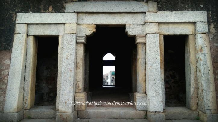 Heritage Walk_Bijay mandal Begumpur