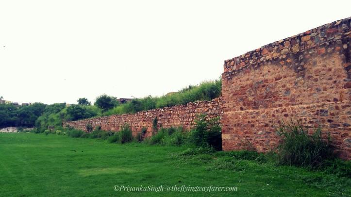 Heritage Walk_Bijay mandal Begumpur1