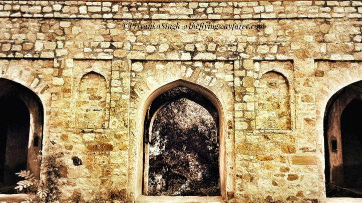 Heritage Walk_Bijay mandal Begumpur10
