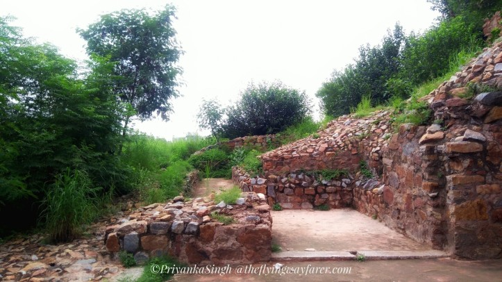 Heritage Walk_Bijay mandal Begumpur12