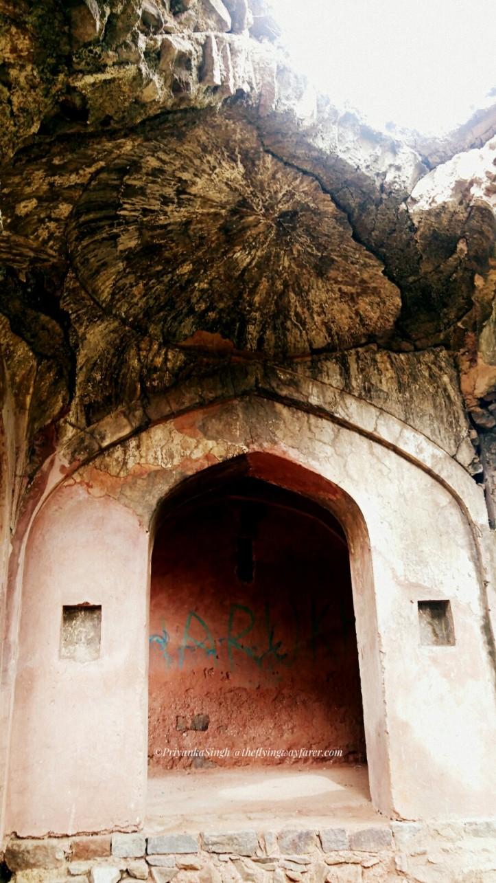Heritage Walk_Bijay mandal Begumpur4