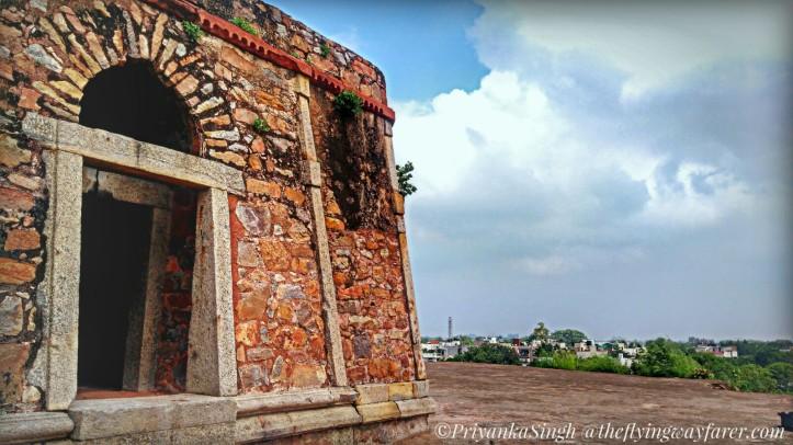 Heritage Walk_Bijay mandal Begumpur5
