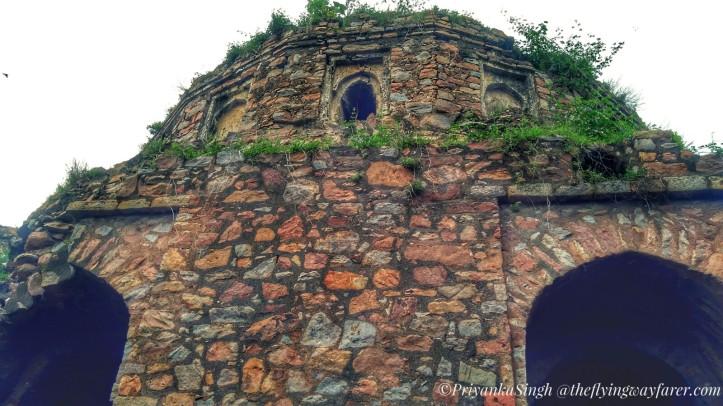 Heritage Walk_Bijay mandal Begumpur6