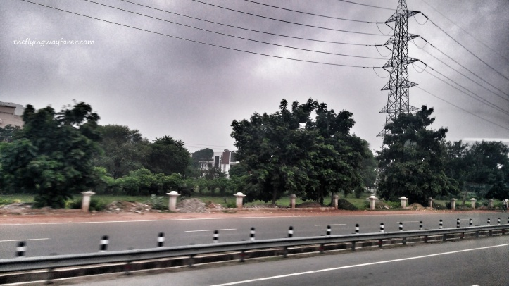 Highway NH81