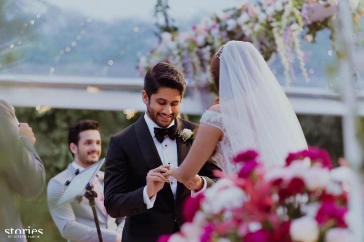 ChaySam Wedding