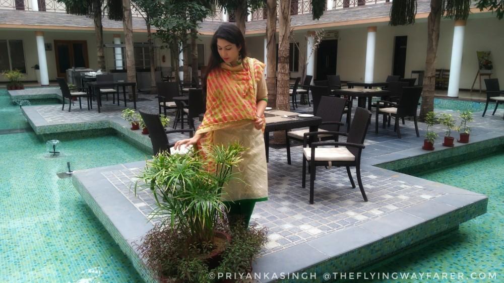 Treehouse Bhiwadi-Artotel21