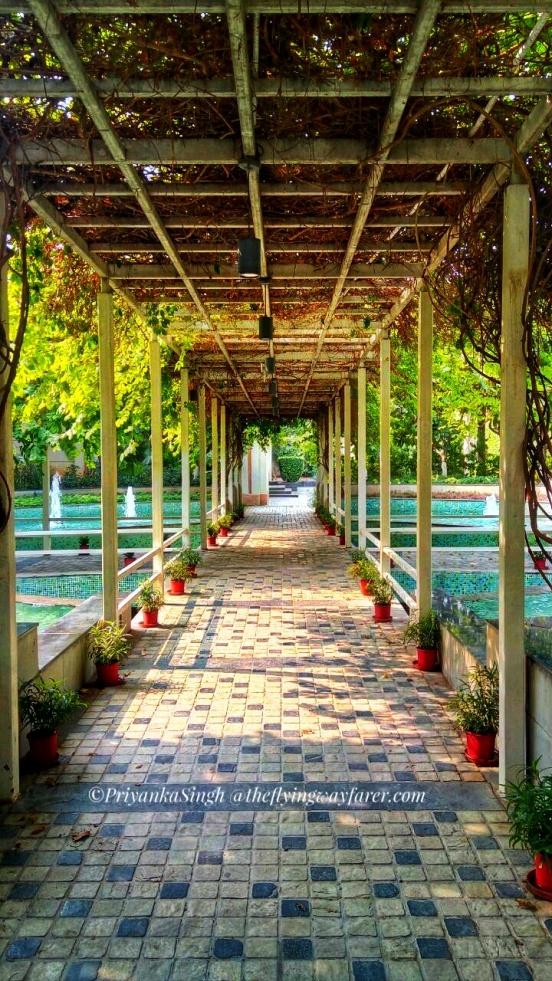Treehouse Bhiwadi-Artotel24