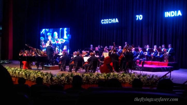 Martinu Czech Philharmonic