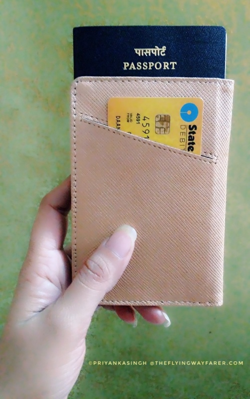 Review of Urby Passport Holder5