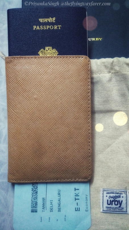 Review of Urby Passport Holder6