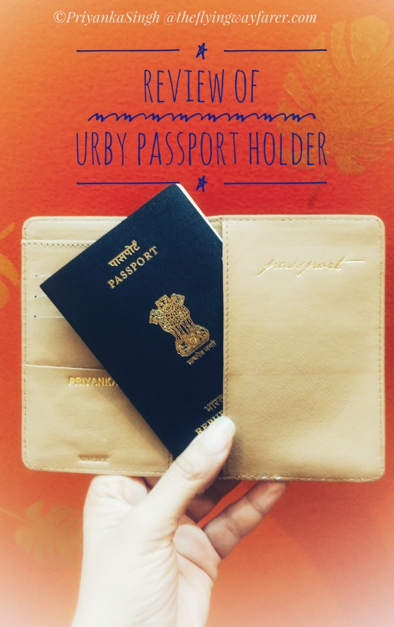 Review of Urby Passport Holder7